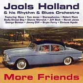 Jools Holland: More Friends: Small World Big Band, Vol. 2