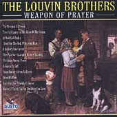 The Louvin Brothers: Weapon of Prayer