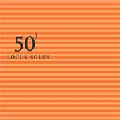 John Zorn (Composer): Locus Solus: 50th Birthday Celebration [Digipak]