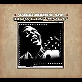 Howlin' Wolf: The Best of Howlin' Wolf [Master Classic]