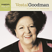 Vestal Goodman: A Lifetime of Favorites