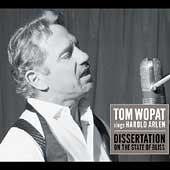 Tom Wopat: Tom Wopat Sings Harold Arlen: Dissertation on the State of Bliss