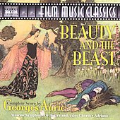 Film Music Classics - Auric: Beauty and the Beast