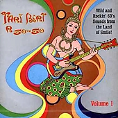 Various Artists: Thai Beat A Go-Go, Vol. 1