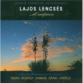 20th Century Collection - Lajos Lencs&#233;s