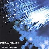 Billy Smith: Digital Heaven