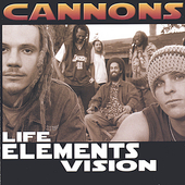 Cannons: Life-Elements-Vision