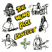 Wendy Pace: The Wendy Pace Project