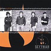 Scythian: Aidan's Orbit