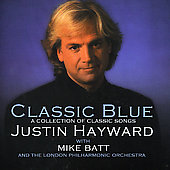 Justin Hayward (Vocals/Guitar): Classic Blue