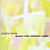 Jackie Leven: Elegy for Johnny Cash