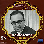 Edgardo Donato: Coleccion 78 RPM: 1938-1942 *
