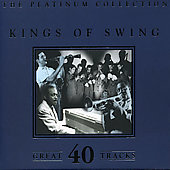 Kings of Swing: Kings of Swing [Start]