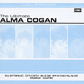 Alma Cogan: The  Ultimate Alma Cogan