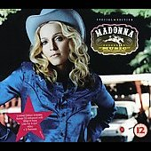 Madonna: Music [Bonus CD]