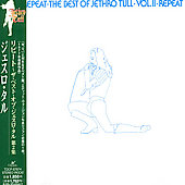 Jethro Tull: Repeat: The Best of Jethro Tull, Vol. 2
