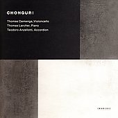 Chonguri / Demenga, Larcher, Angellotti