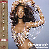 Beyoncé: Dangerously in Love [Japan Bonus Tracks]