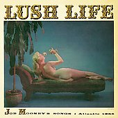 Joe Mooney: Lush Life