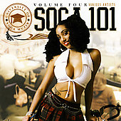 Various Artists: Soca 101, Vol. 4