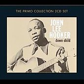 John Lee Hooker: Down Child