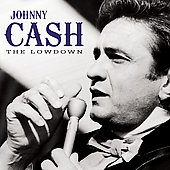 Johnny Cash: The Lowdown