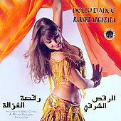 Nourhan Sharif: Belly Dance