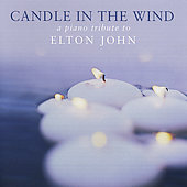 Jimmy Fedd: Candle in the Wind *