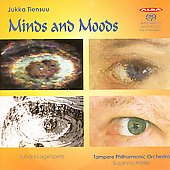 Minds and Moods - Music of Jukka Tiensuu / Mälkki, et al
