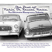 Various Artists: The Best of Pickin' on Rascal Flatts