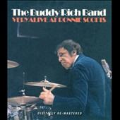 Buddy Rich: Very Alive at Ronnie Scott's