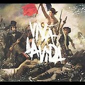 Coldplay: Viva la Vida [Slipcase]