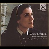 Chant Byzantin - Passion et Resurrection / Marie Keyrouz