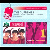 The Supremes: Christmas & Hits Duos [Box]