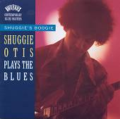 Shuggie Otis: Shuggie's Boogie: Shuggie Otis Plays the Blues