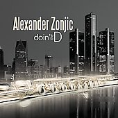 Alexander Zonjic: Doin' the D