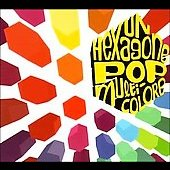 Various Artists: Un Hexagone Pop Multicolore
