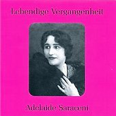 Lebendige Vergangenheit - Adelaide Saraceni
