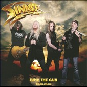 Sinner: Jump the Gun: The Collection