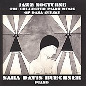 Jazz Nocturne - The Collected Piano Music of Dana Suesse