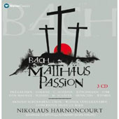 JS Bach: St Matthew Passion / Pregardien, Goerne, Schafer, Fink, Schade, Henschel