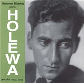 Hans Holewa: Piano Music