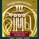 Chamber Music For Horn