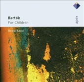 Bartok: For Children