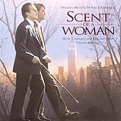 Thomas Newman: Scent of a Woman [Original Motion Picture Soundtrack]