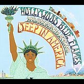 Hollywood Blue Flames: Deep in America