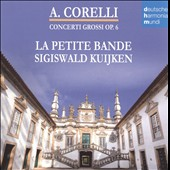 Corelli: Concerti Grossi Op. 6