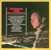 Marty Robbins: Christmas with Marty Robbins
