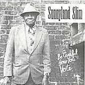 Sunnyland Slim: Be Careful How You Vote
