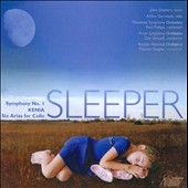 Thomas Sleeper: Symphony No. 1